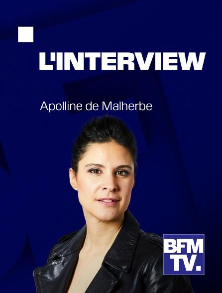 BFMTV - L'interview