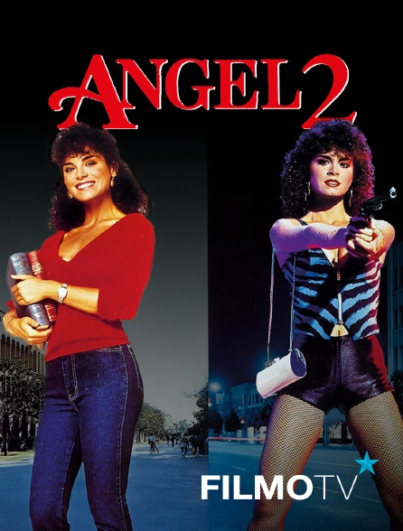 FilmoTV - Angel 2