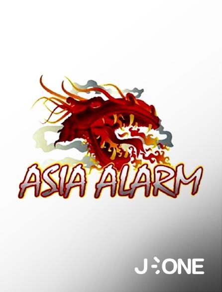 J-One - Asia Alarm