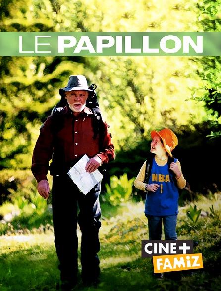 Ciné+ Famiz - Le papillon