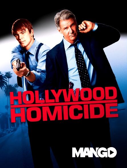 Mango - Hollywood Homicide