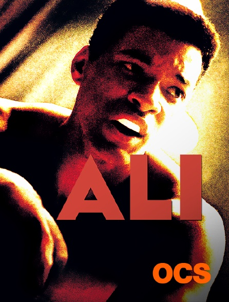 OCS - Ali