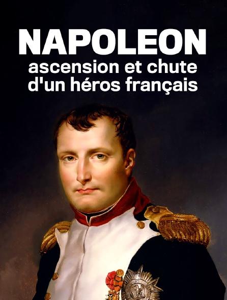 Napoléon : ascension et chute d'un héros français