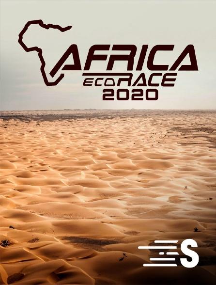 Sport en France - Africa Eco Race 2020
