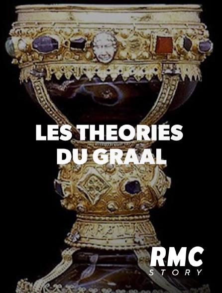 RMC Story - Les théories du Graal