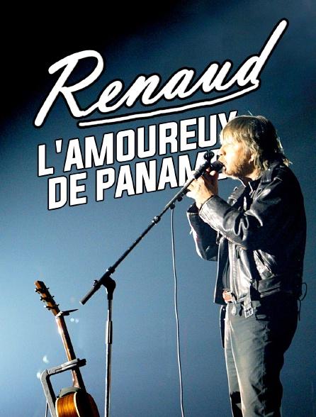 Renaud, l'amoureux de paname