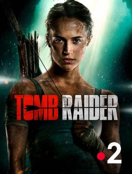 France 2 - Tomb Raider