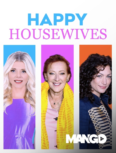 Mango - Happy Housewives