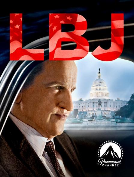 Paramount Channel - LBJ
