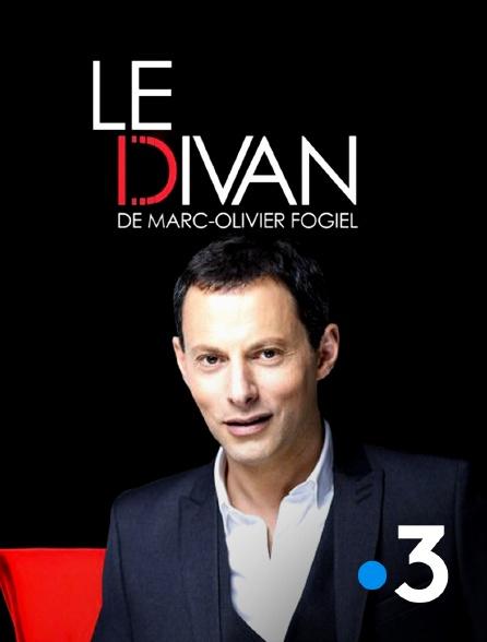 France 3 - Le divan de Marc-Olivier Fogiel