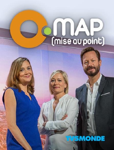 TV5MONDE - Mise au point