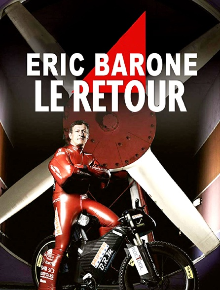 Eric Barone, le retour