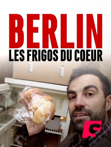 Spicee - Berlin : les frigos du coeur