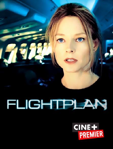 Ciné+ Premier - Flight Plan
