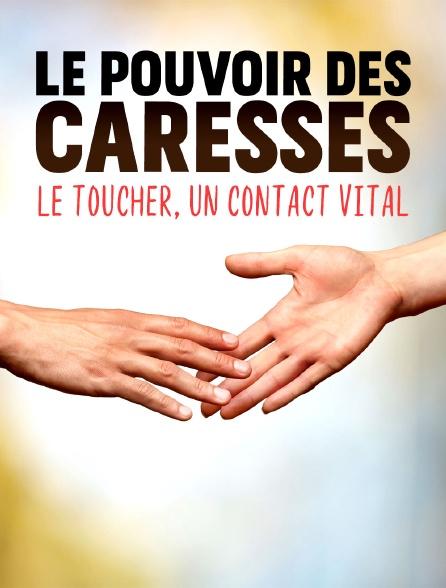 Le pouvoir des caresses : Le toucher, un contact vital