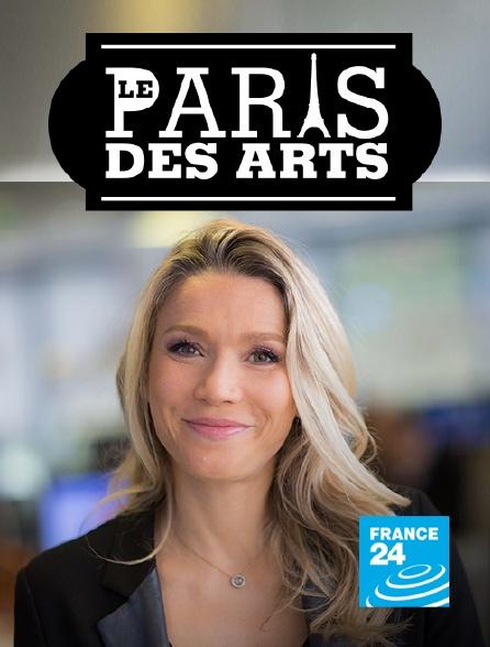 France 24 - Le Paris des arts