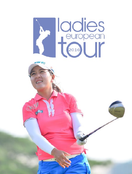 Ladies European Tour 2016