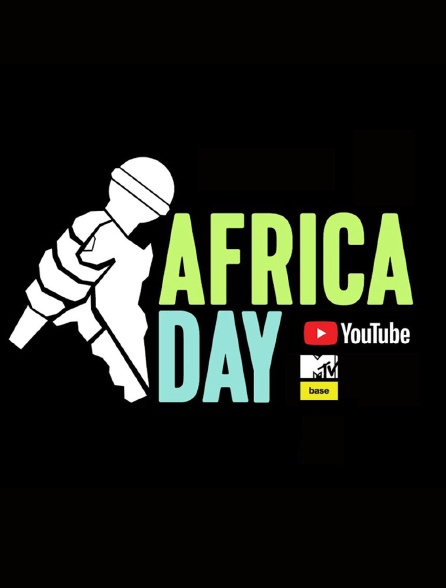 YouTube and MTV Base present the Africa Day Concert