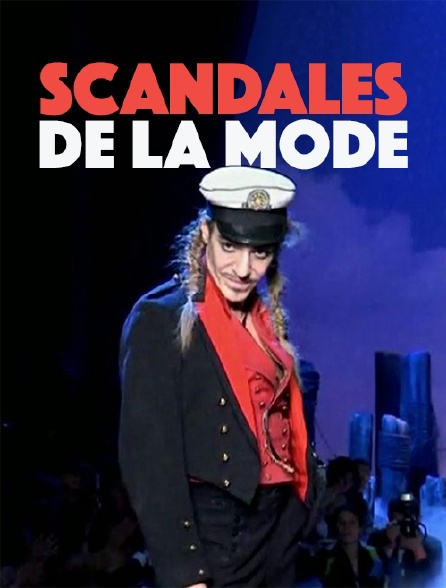 Scandales de la mode