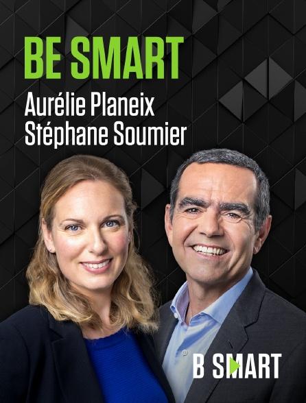 BSmart - Be Smart en replay