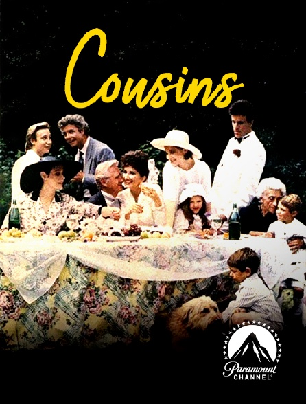 Paramount Channel - Cousins