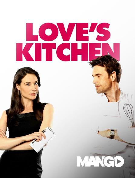 Mango - Love's Kitchen