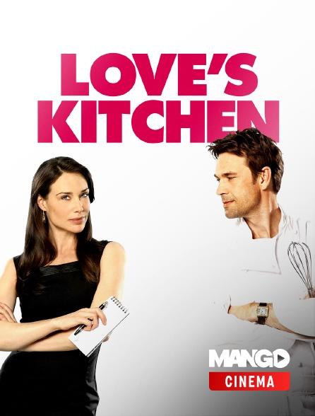 MANGO Cinéma - Love's Kitchen