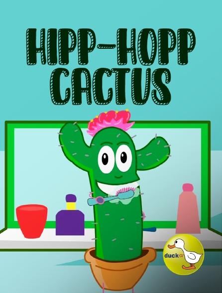 Duck TV - Hipp-hopp Cactus