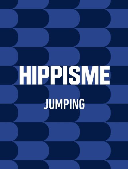 Jumping international de France
