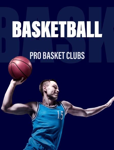 Pro Basket Clubs