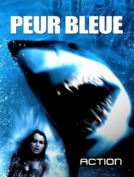 Action - Peur bleue