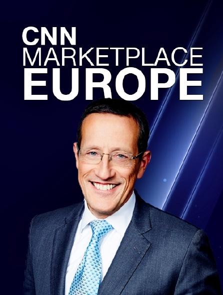 CNN Marketplace Europe