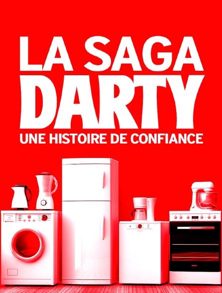 La saga Darty, une histoire de confiance