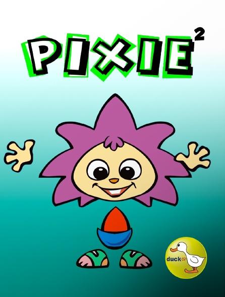 Duck TV - Pixie 2