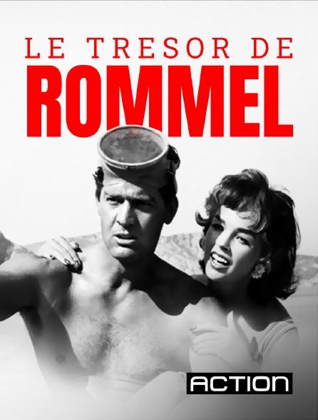 Action - Le trésor de Rommel