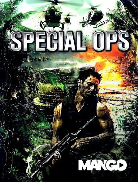 Mango - Special Ops