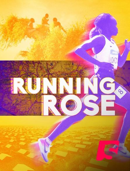 Spicee - Running Rose