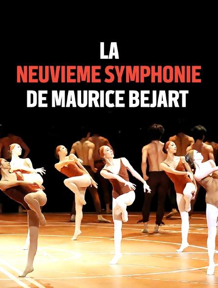 La Neuvième Symphonie de Maurice Béjart