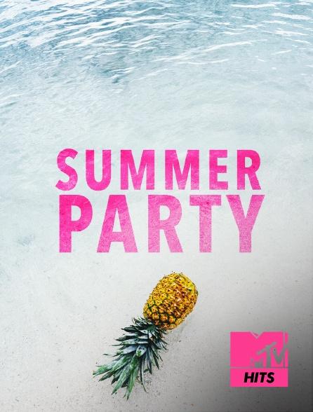 MTV Hits - Summer Party