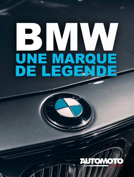 Automoto - BMW : Une marque de légende