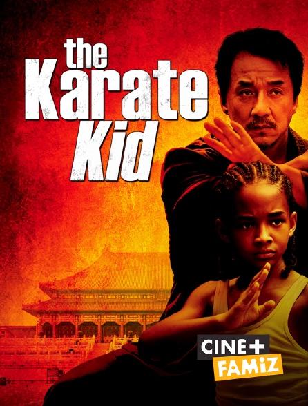 Ciné+ Famiz - The Karate Kid