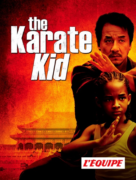 L'Equipe - The Karate Kid