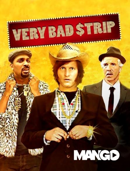 Mango - Very bad strip