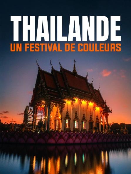 Thaïlande, un festival de couleurs Jpg