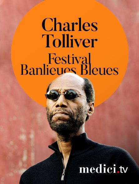 Medici - Charles Tolliver en concert au Festival Banlieues Bleues