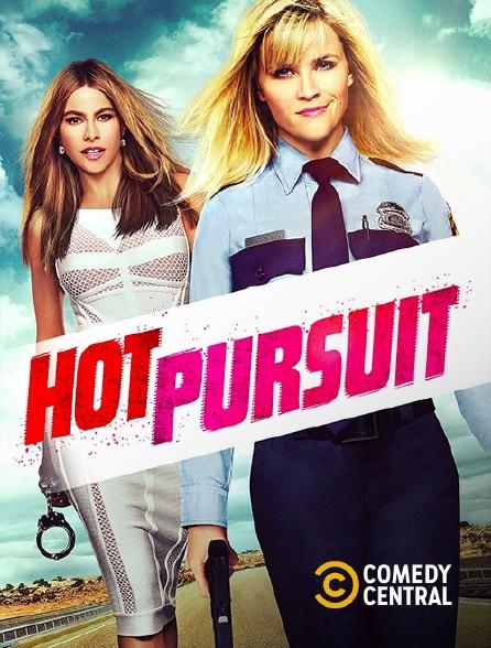 Comedy Central - Hot Pursuit
