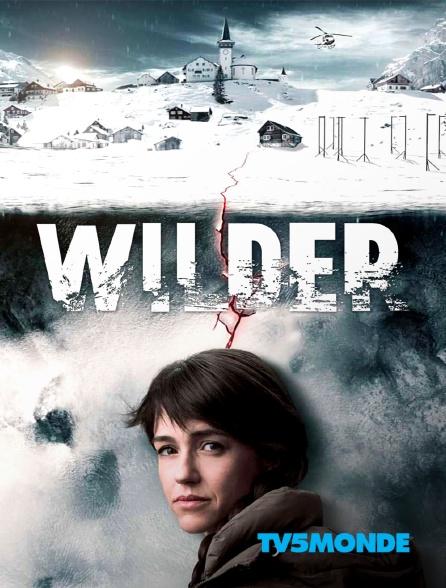 TV5MONDE - Wilder