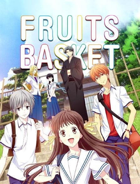 Fruits Basket *2019