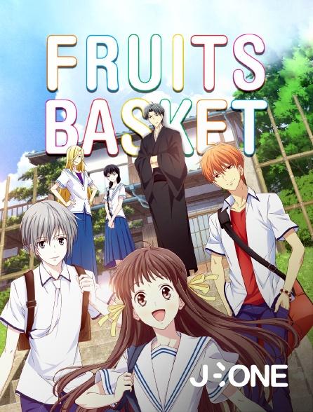 J-One - Fruits Basket *2019