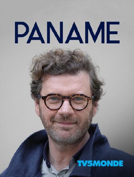 TV5MONDE - Paname